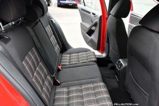 2012 Volkswagen GTI w/Sunroof & Navi PZEV Waterbury, Connecticut 20