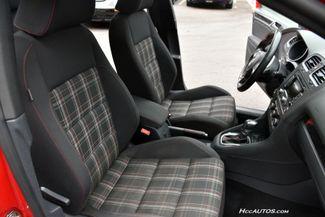2012 Volkswagen GTI w/Sunroof & Navi PZEV Waterbury, Connecticut 21