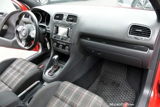 2012 Volkswagen GTI w/Sunroof & Navi PZEV Waterbury, Connecticut 22