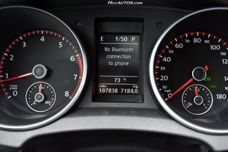 2012 Volkswagen GTI w/Sunroof & Navi PZEV Waterbury, Connecticut 29