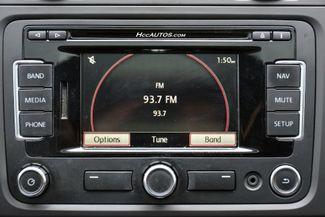 2012 Volkswagen GTI w/Sunroof & Navi PZEV Waterbury, Connecticut 31