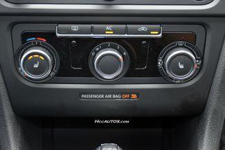 2012 Volkswagen GTI w/Sunroof & Navi PZEV Waterbury, Connecticut 32