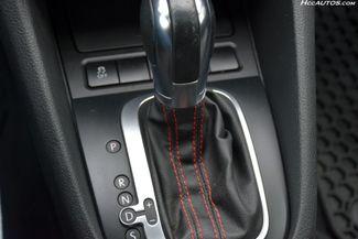 2012 Volkswagen GTI w/Sunroof & Navi PZEV Waterbury, Connecticut 33