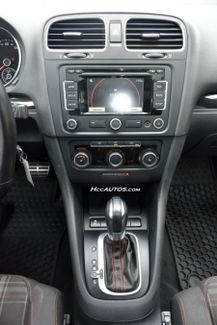 2012 Volkswagen GTI w/Sunroof & Navi PZEV Waterbury, Connecticut 35