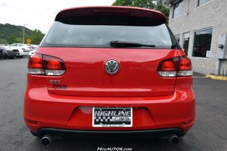 2012 Volkswagen GTI w/Sunroof & Navi PZEV Waterbury, Connecticut 5