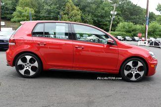 2012 Volkswagen GTI w/Sunroof & Navi PZEV Waterbury, Connecticut 7
