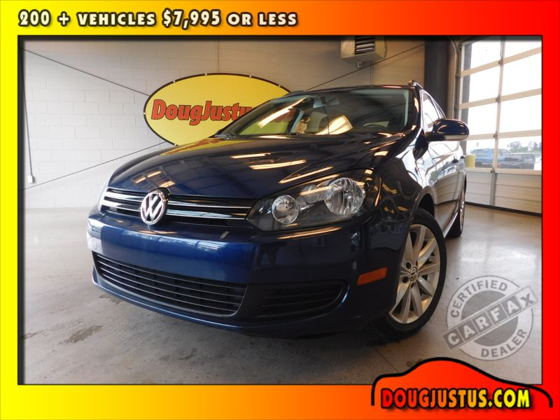 2012 Volkswagen Jetta TDI wSunroof  city TN  Doug Justus Auto Center Inc  in Airport Motor Mile ( Metro Knoxville ), TN