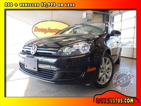 2012 Volkswagen Jetta TDI w/Sunroof & Nav in Airport Motor Mile ( Metro Knoxville ), TN