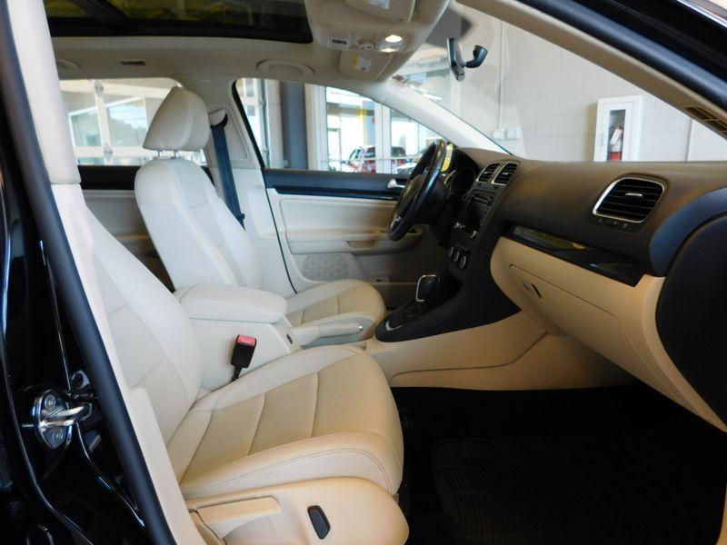 2012 Volkswagen Jetta TDI wSunroof  city TN  Doug Justus Auto Center Inc  in Airport Motor Mile ( Metro Knoxville ), TN