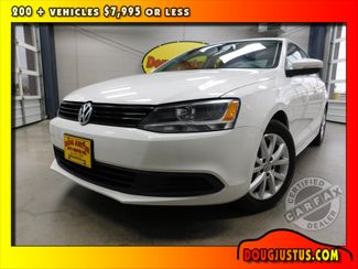 2012 Volkswagen Jetta SE w/Convenience PZEV in Airport Motor Mile ( Metro Knoxville ), TN 37777