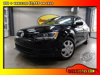 2012 Volkswagen Jetta S in Airport Motor Mile ( Metro Knoxville ), TN 37777