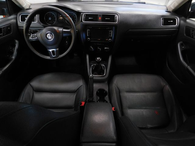 2012 Volkswagen Jetta SE w/Convenience and Sunroof in Airport Motor Mile ( Metro Knoxville ), TN 37777