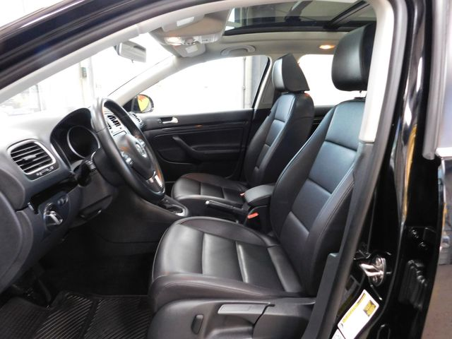 2012 Volkswagen Jetta SE w/Sunroof in Airport Motor Mile ( Metro Knoxville ), TN 37777
