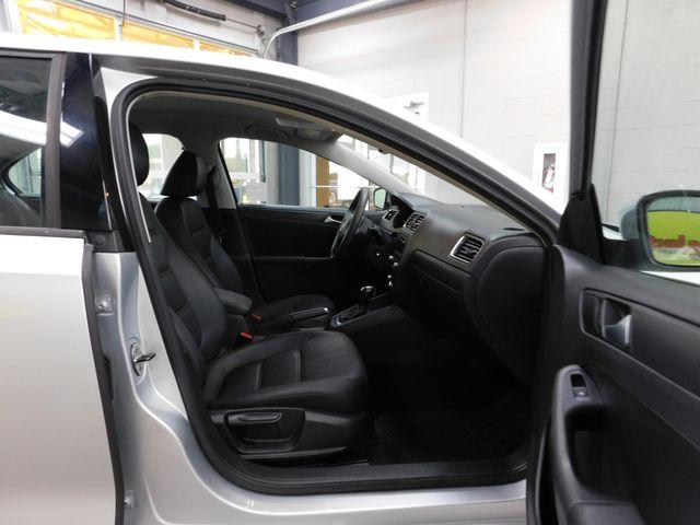 2012 Volkswagen Jetta SE PZEV in Airport Motor Mile ( Metro Knoxville ), TN 37777