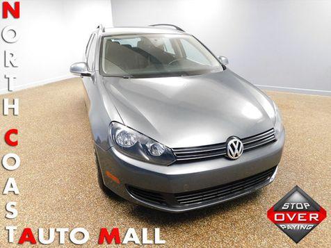2012 Volkswagen Jetta TDI in Bedford, Ohio