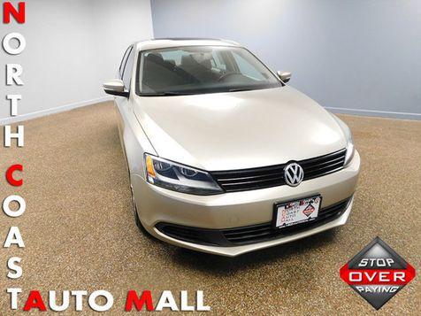 2012 Volkswagen Jetta TDI w/Premium in Bedford, Ohio