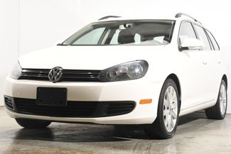 2012 Volkswagen Jetta TDI w/Sunroof & Nav in Branford, CT 06405