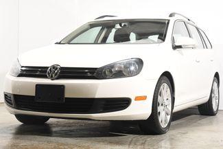 2012 Volkswagen Jetta TDI w/Sunroof & Nav in Branford, CT 06405