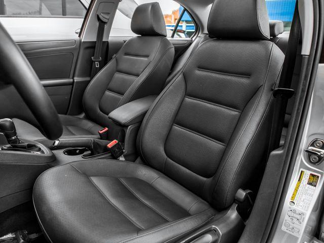 2012 Volkswagen Jetta SE w/Convenience & Sunroof PZEV Burbank, CA 10