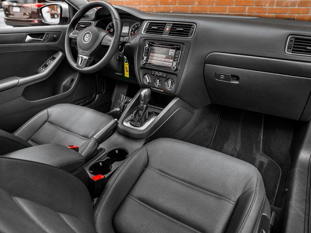 2012 Volkswagen Jetta SE w/Convenience & Sunroof PZEV Burbank, CA 11