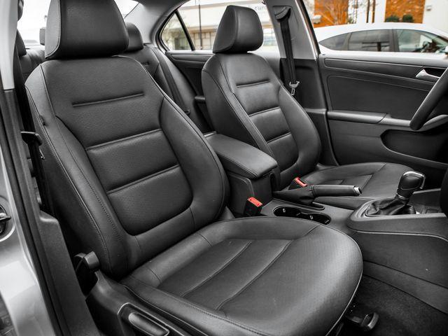 2012 Volkswagen Jetta SE w/Convenience & Sunroof PZEV Burbank, CA 12