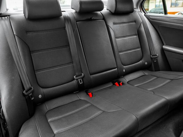 2012 Volkswagen Jetta SE w/Convenience & Sunroof PZEV Burbank, CA 13