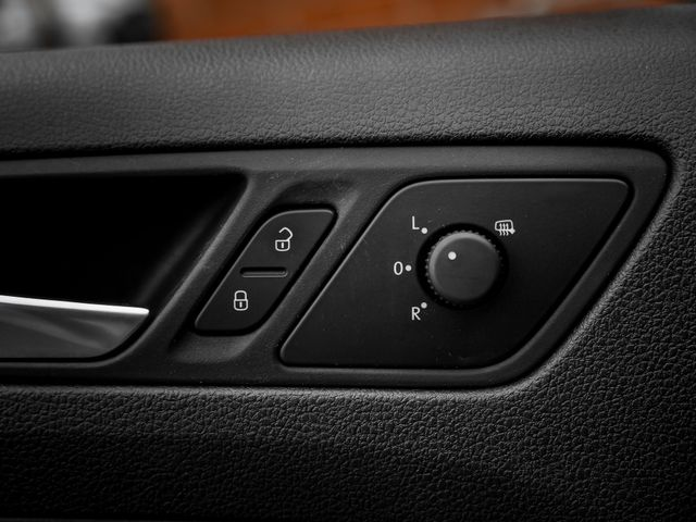 2012 Volkswagen Jetta SE w/Convenience & Sunroof PZEV Burbank, CA 17