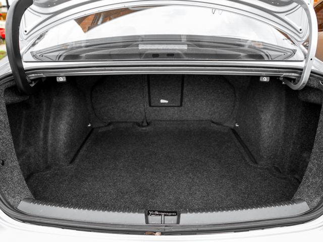 2012 Volkswagen Jetta SE w/Convenience & Sunroof PZEV Burbank, CA 20