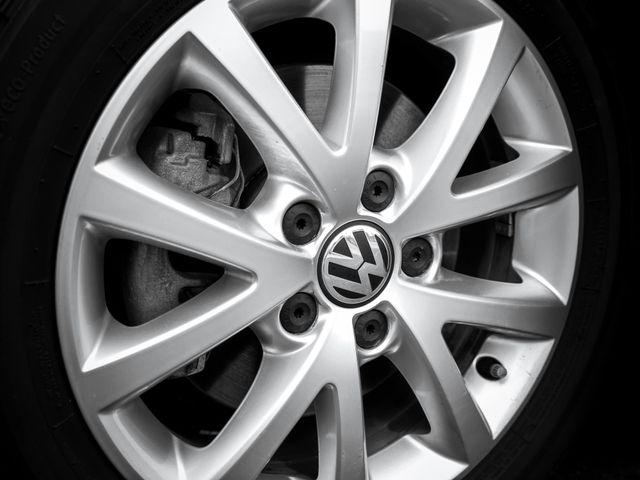 2012 Volkswagen Jetta SE w/Convenience & Sunroof PZEV Burbank, CA 22
