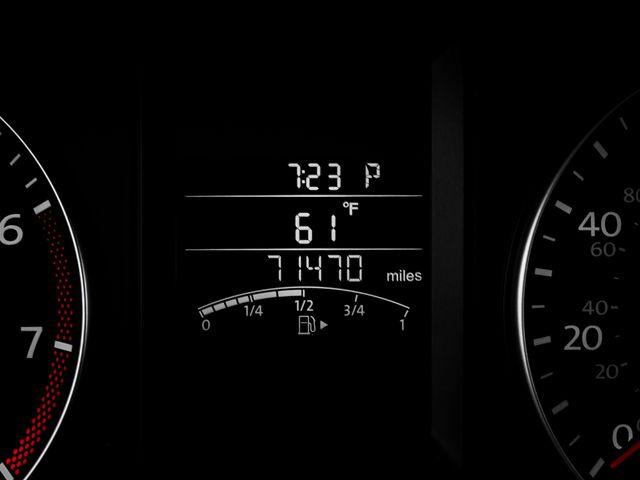 2012 Volkswagen Jetta SE w/Convenience & Sunroof PZEV Burbank, CA 24