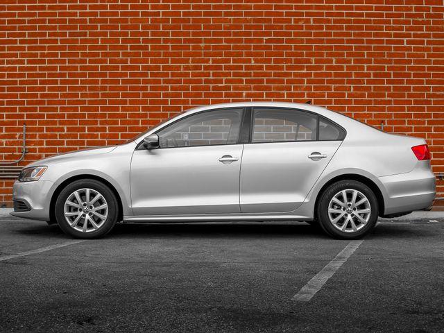 2012 Volkswagen Jetta SE w/Convenience & Sunroof PZEV Burbank, CA 5