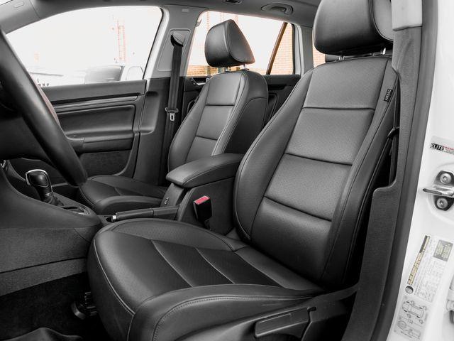 2012 Volkswagen Jetta TDI w/Sunroof Burbank, CA 10