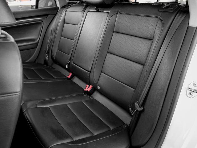 2012 Volkswagen Jetta TDI w/Sunroof Burbank, CA 11