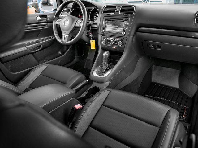 2012 Volkswagen Jetta TDI w/Sunroof Burbank, CA 12