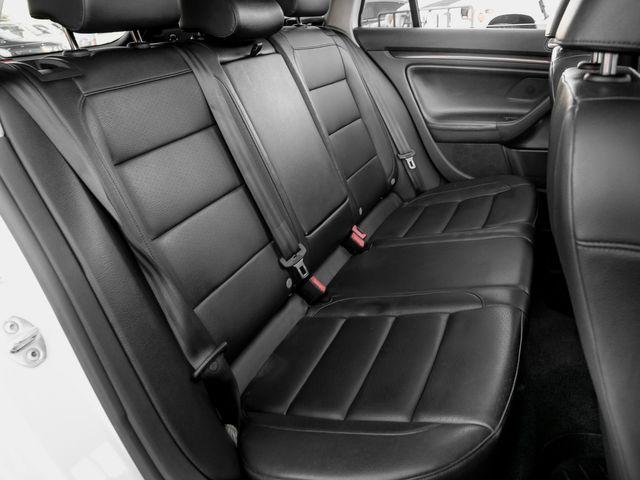 2012 Volkswagen Jetta TDI w/Sunroof Burbank, CA 14