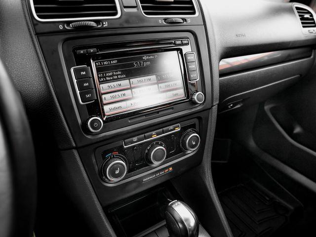 2012 Volkswagen Jetta TDI w/Sunroof Burbank, CA 15