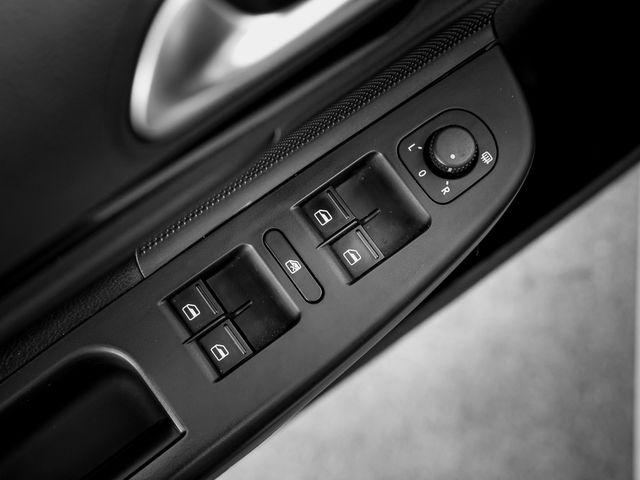 2012 Volkswagen Jetta TDI w/Sunroof Burbank, CA 17