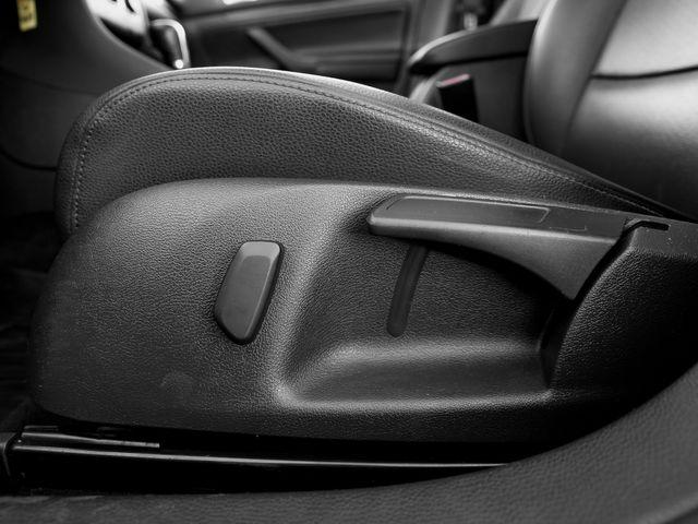 2012 Volkswagen Jetta TDI w/Sunroof Burbank, CA 20
