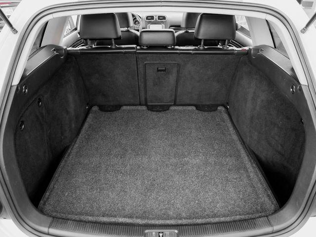 2012 Volkswagen Jetta TDI w/Sunroof Burbank, CA 21