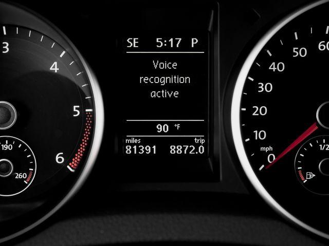 2012 Volkswagen Jetta TDI w/Sunroof Burbank, CA 25