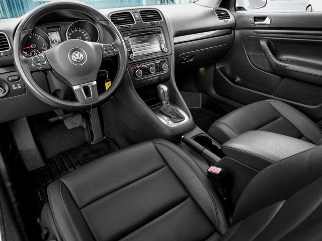 2012 Volkswagen Jetta TDI w/Sunroof Burbank, CA 9