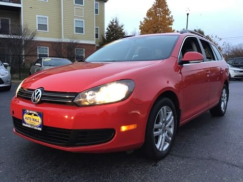 2012 Volkswagen Jetta TDI | Champaign, Illinois | The Auto Mall of Champaign in Champaign, Illinois