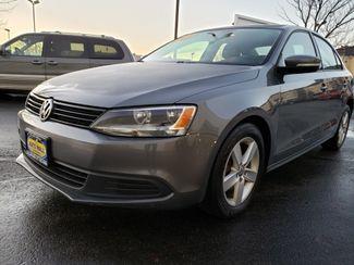 2012 Volkswagen Jetta TDI w/Premium | Champaign, Illinois | The Auto Mall of Champaign in Champaign Illinois