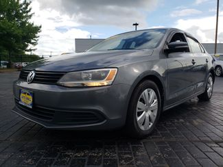 2012 Volkswagen Jetta SE PZEV | Champaign, Illinois | The Auto Mall of Champaign in Champaign Illinois