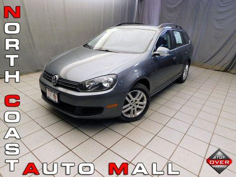 2012 Volkswagen Jetta TDI in Cleveland, Ohio