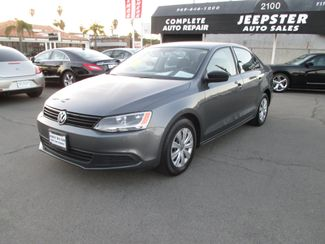 2012 Volkswagen Jetta S in Costa Mesa California, 92627