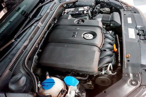 2012 Volkswagen Jetta SE w/Convenience & Sunroof in Dallas, TX