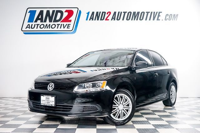 2012 Volkswagen Jetta S in Dallas TX