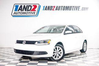 2012 Volkswagen Jetta SE w/Convenience & Sunroof in Dallas TX