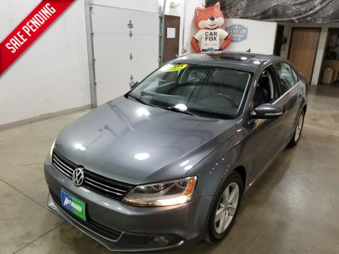 2012 Volkswagen Jetta TDI Premium   Nav in Dickinson, ND